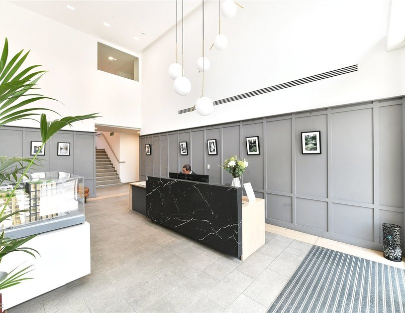 Apartment for sale in Pentonville Road view23