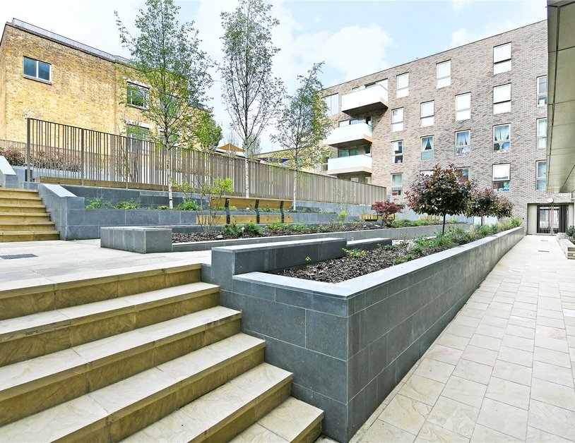 Apartment for sale in Pentonville Road view30