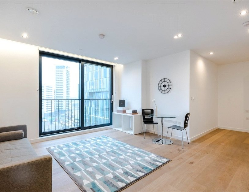 Apartment for sale in Plimsoll Building view6