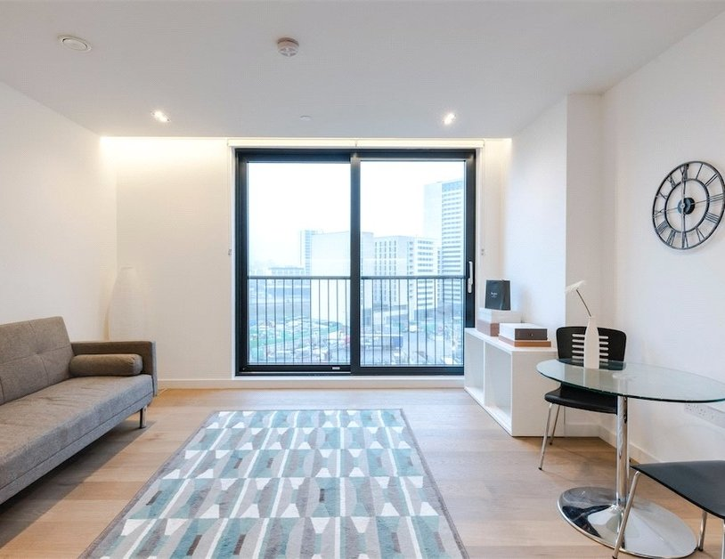 Apartment for sale in Plimsoll Building view3