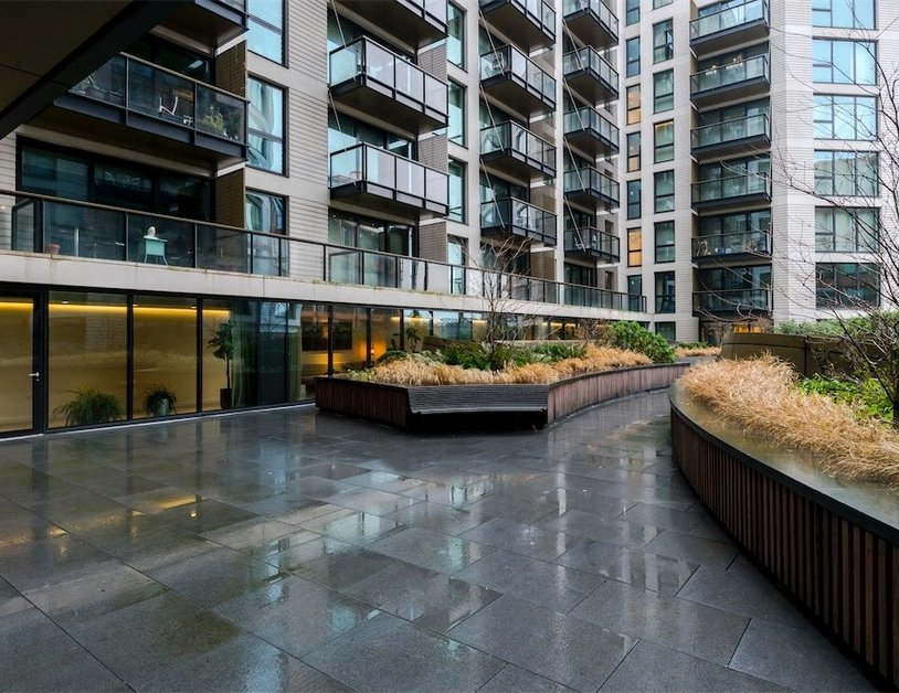 Apartment for sale in Plimsoll Building view12
