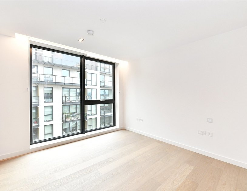 Apartment for sale in Plimsoll Building view2-thumb