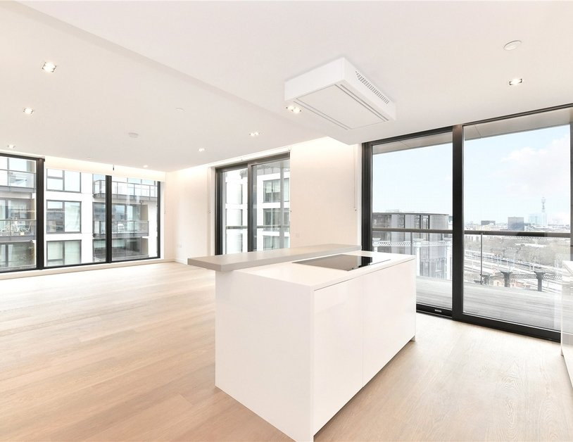 Apartment for sale in Plimsoll Building view1-thumb