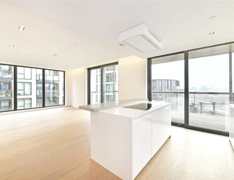 Apartment for sale in Plimsoll Building view1