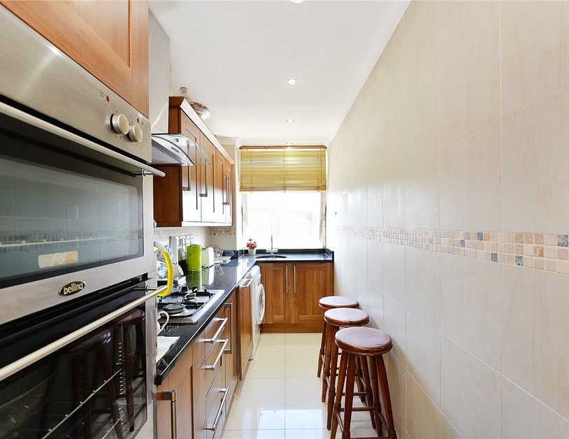 Apartment for sale in Porchester Place view2