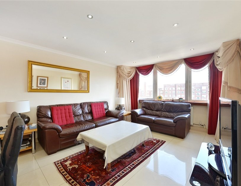 Apartment for sale in Porchester Place view1-thumb
