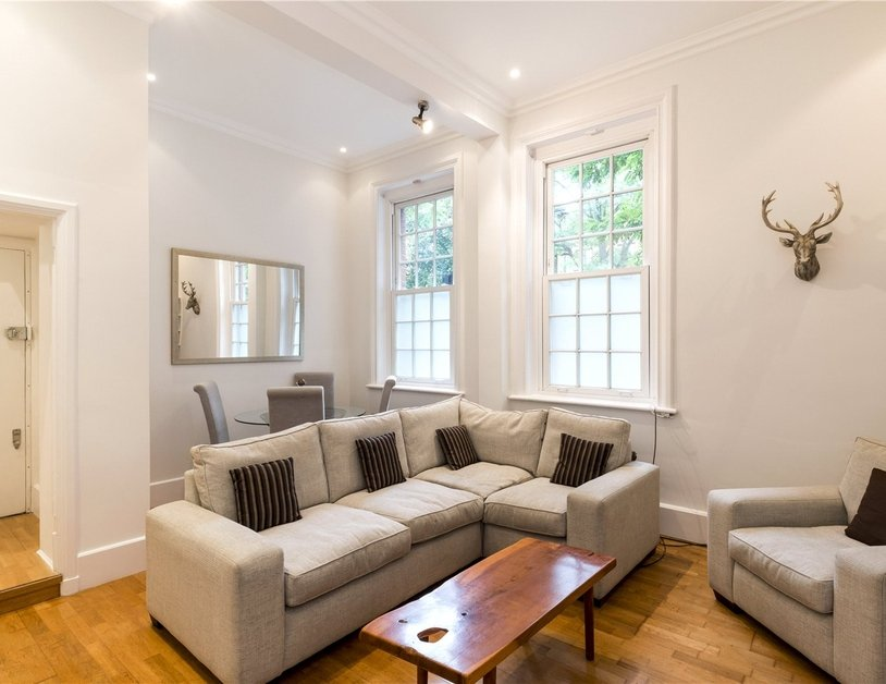 Duplex for sale in Rossmore Road view1