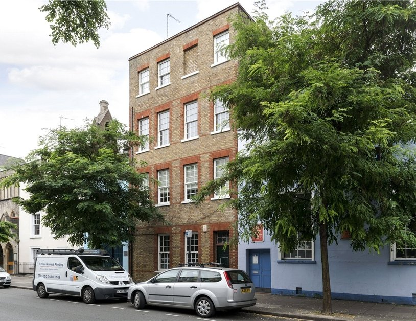 Duplex for sale in Rossmore Road view13
