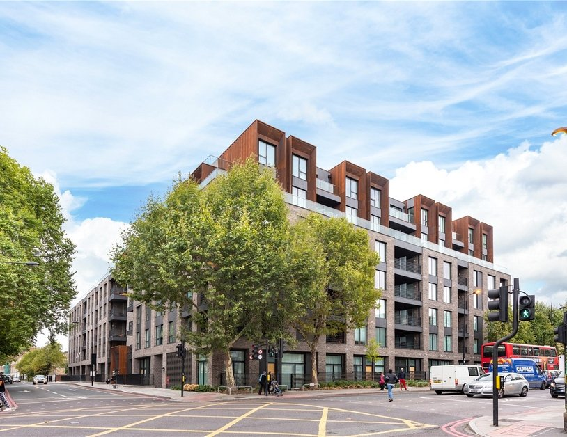 Apartment for sale in St. Pancras Way view1