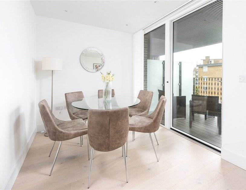 Apartment for sale in St. Pancras Way view3