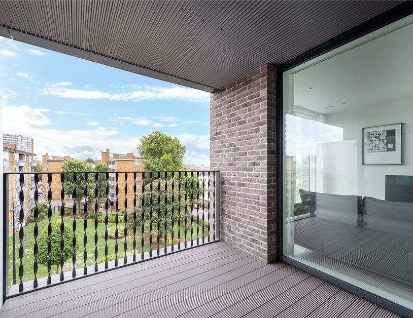 Apartment for sale in St. Pancras Way view4