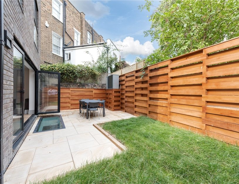 House for sale in St Pauls Crescent view5