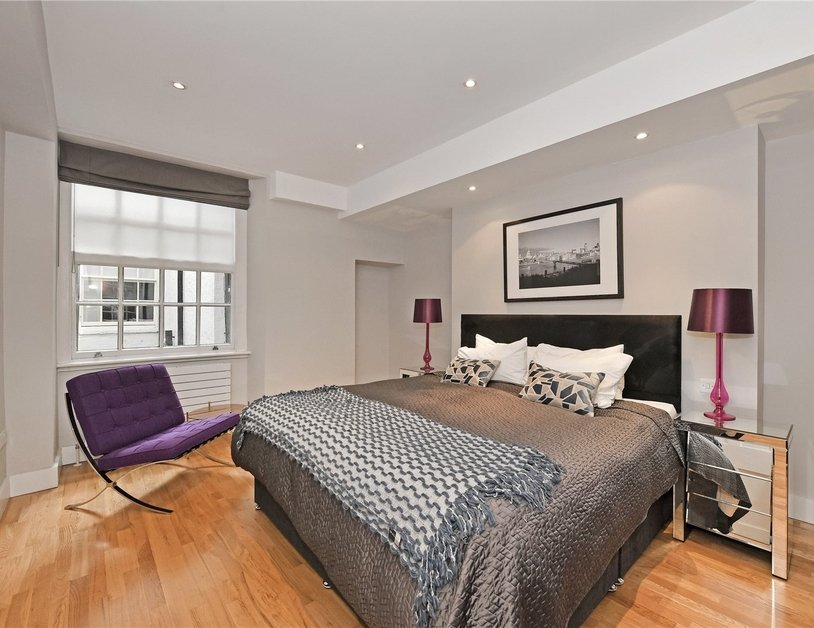 Apartment for sale in Stanhope Place view4