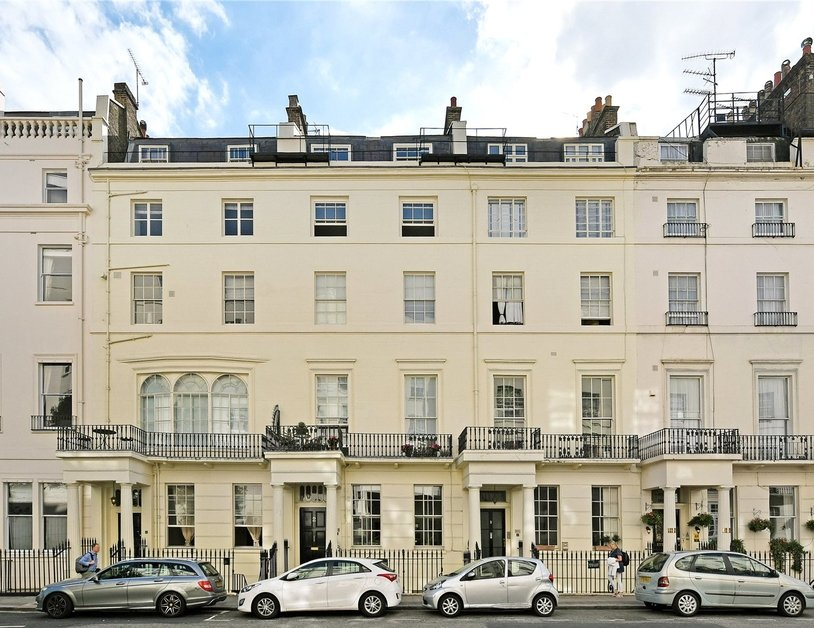 Apartment for sale in Stanhope Place view2