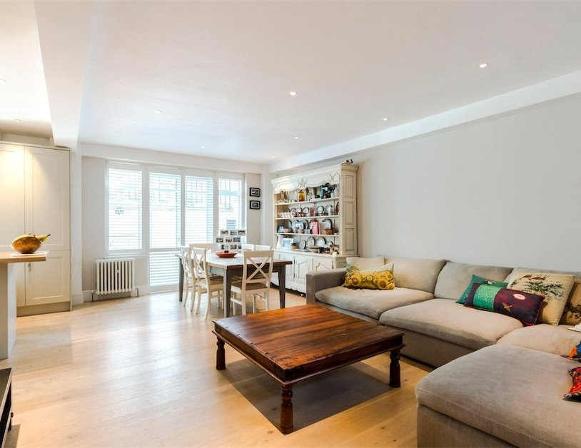 Apartment for sale in Stanhope Terrace view5