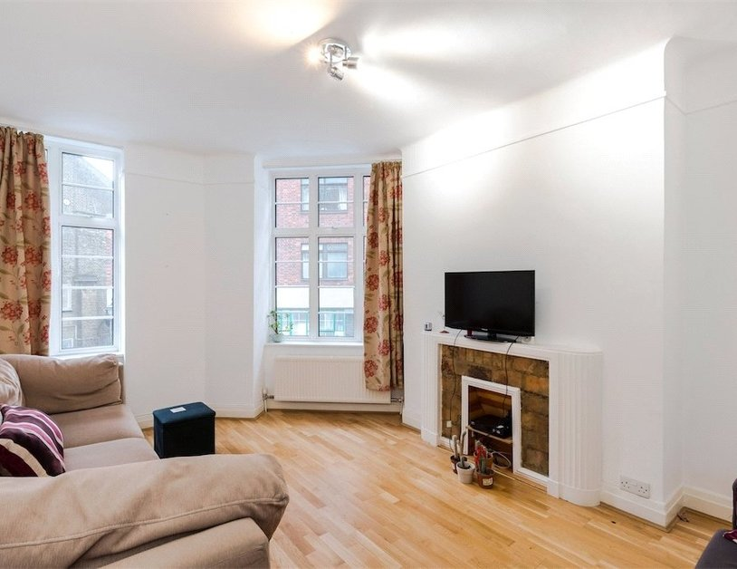 Apartment for sale in Stourcliffe Street view1