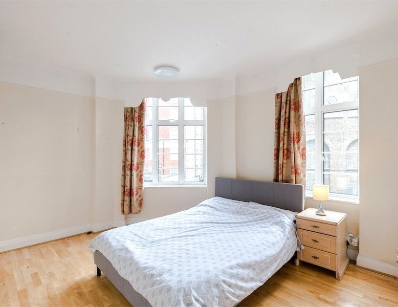 Apartment for sale in Stourcliffe Street view3-thumb