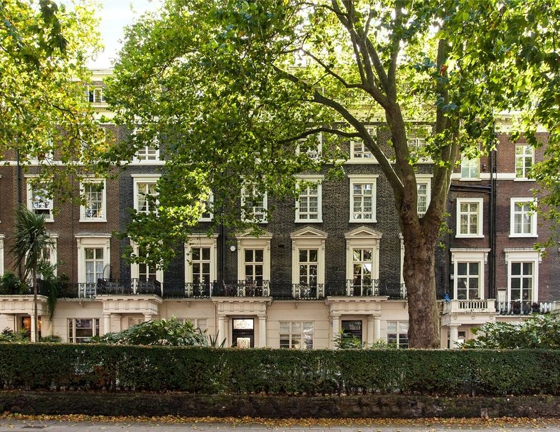 Apartment sold in Sussex Gardens view13