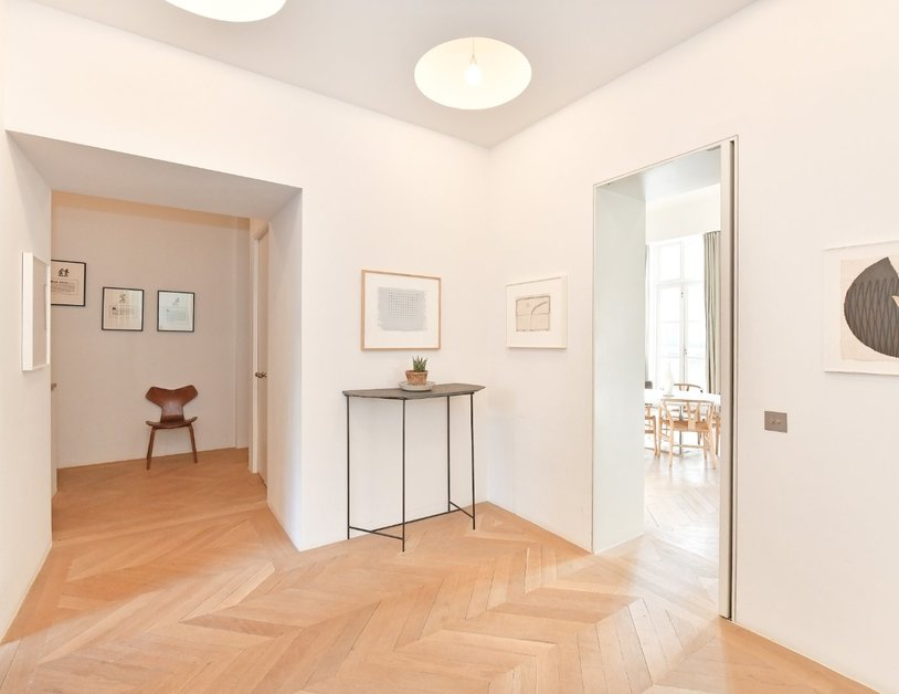 Apartment for sale in Westbourne Terrace view9