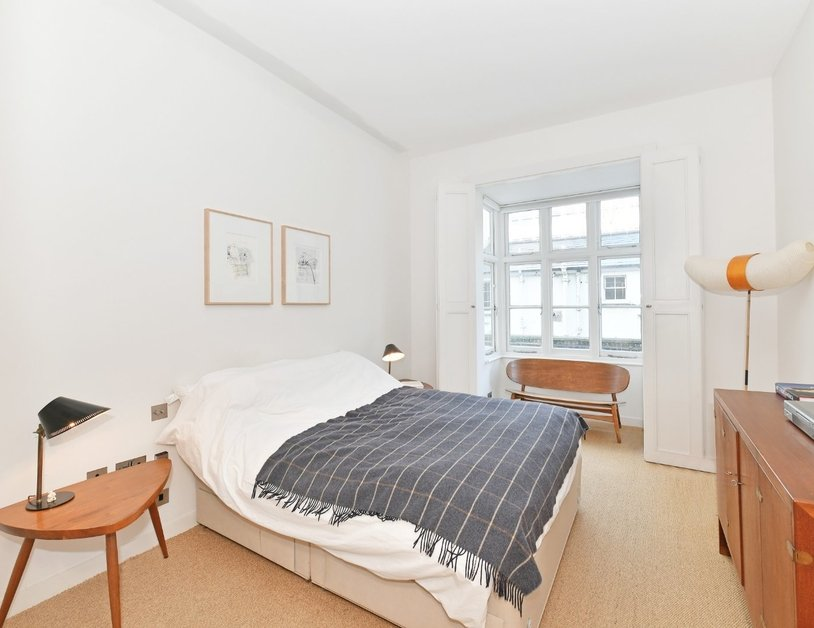Apartment for sale in Westbourne Terrace view11