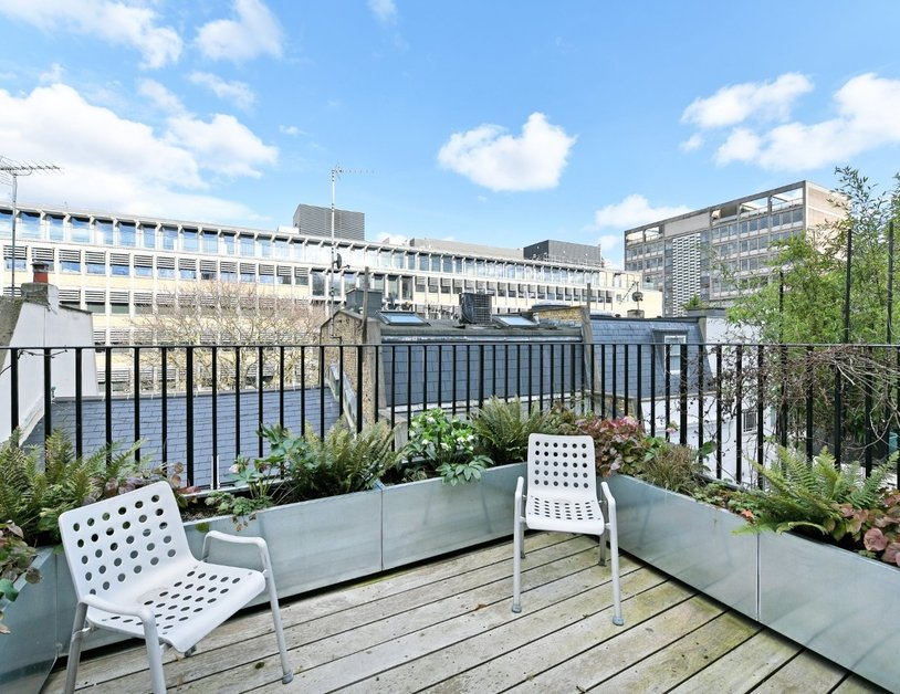 Apartment for sale in Westbourne Terrace view14