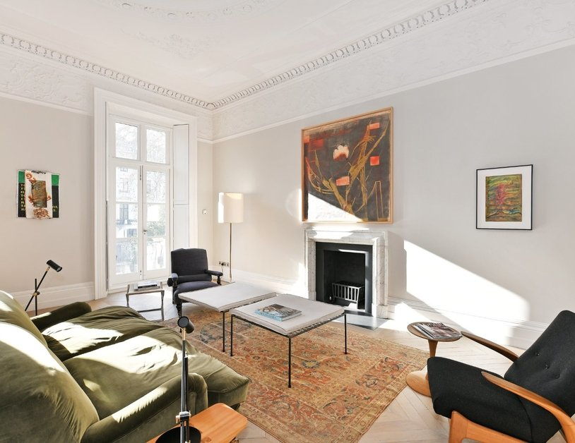Apartment for sale in Westbourne Terrace view6
