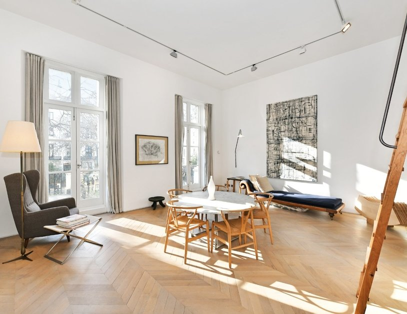 Apartment for sale in Westbourne Terrace view2
