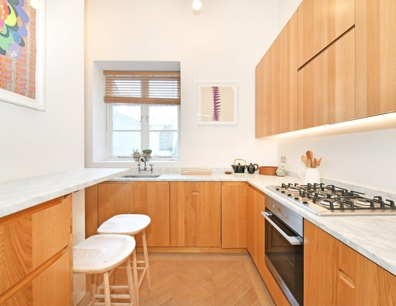 Apartment for sale in Westbourne Terrace view15
