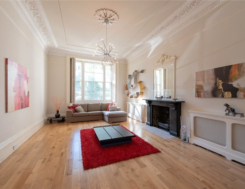 Apartment for sale in Westbourne Terrace view7