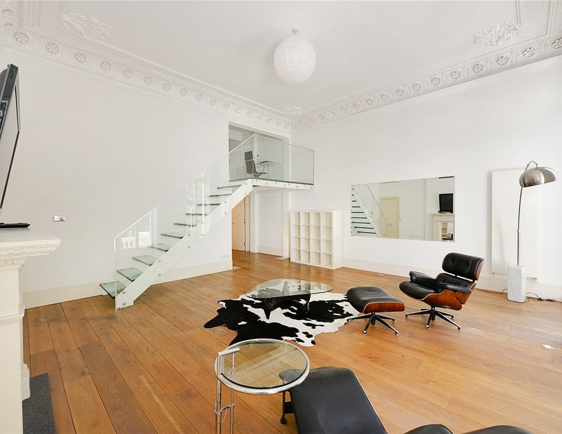 Apartment sold in Westbourne Terrace view4