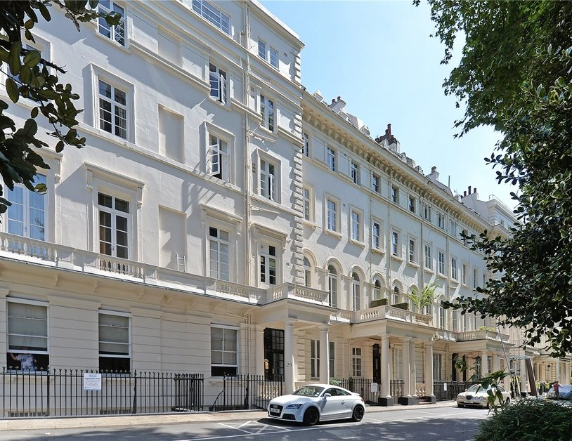 Apartment sold in Westbourne Terrace view2