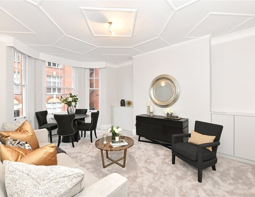 Apartment for sale in York Street view7