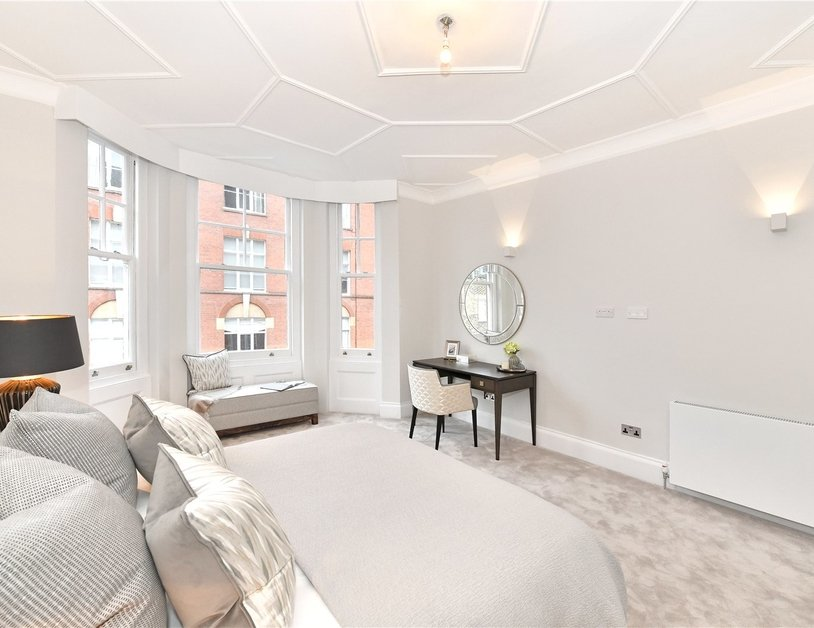 Apartment for sale in York Street view9