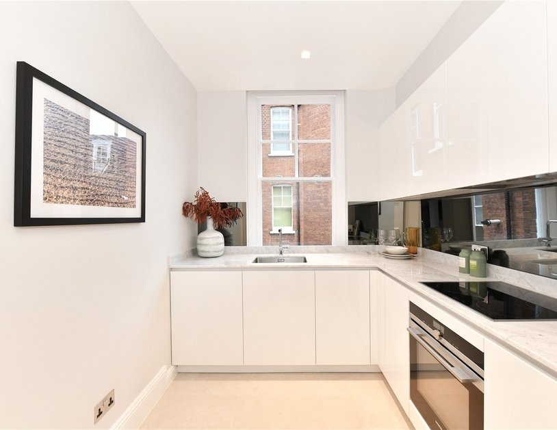 Apartment for sale in York Street view5