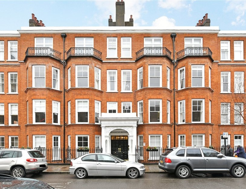 Apartment for sale in York Street view2