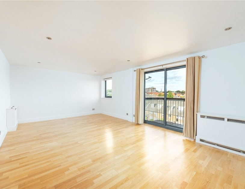 Apartment for sale in York Way view2