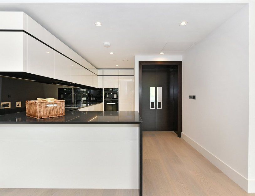 Apartment to rent in Albert Embankment view3