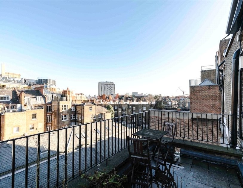 Apartment to rent in Beaufort Gardens view9