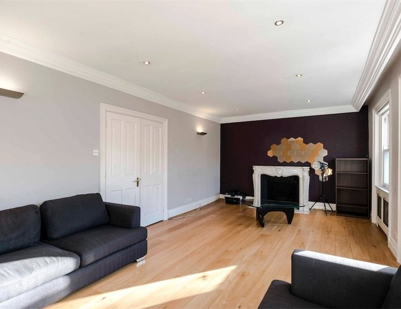 Apartment to rent in Beaufort Gardens view10