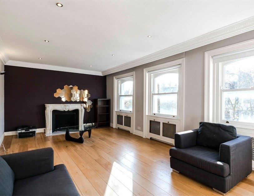 Apartment to rent in Beaufort Gardens view6