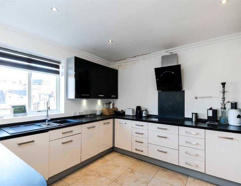 Apartment to rent in Beaufort Gardens view17