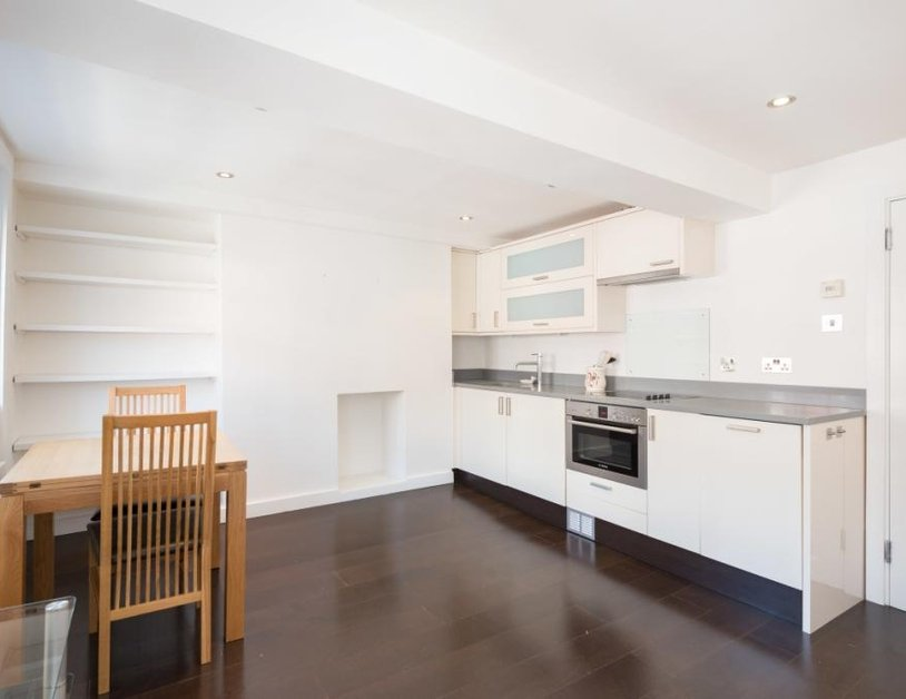 Apartment to rent in Blandford Street view2