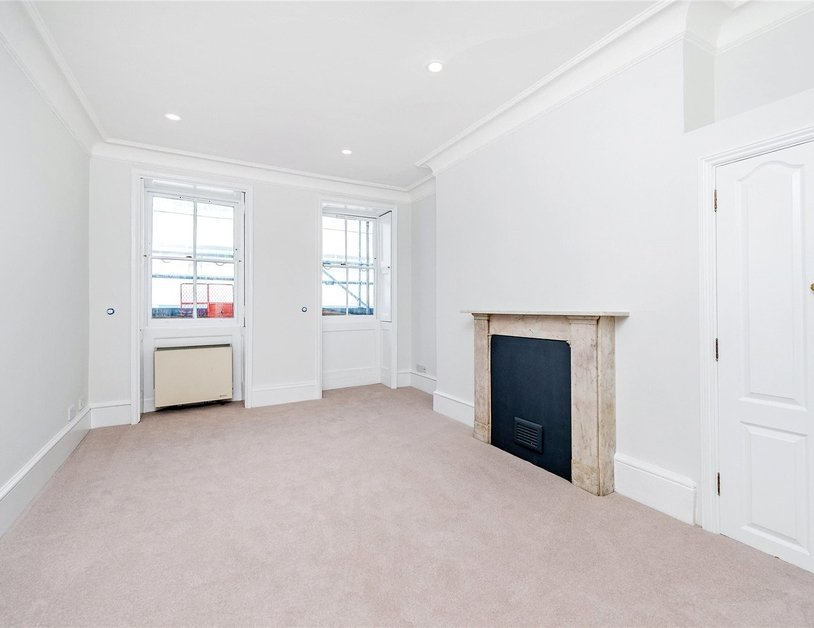 Apartment to rent in Bulstrode Street view5