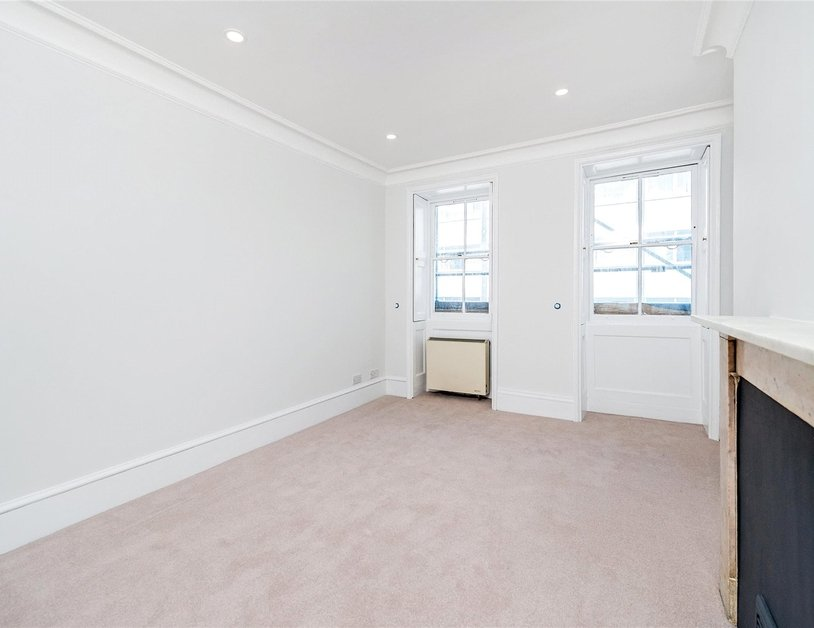 Apartment to rent in Bulstrode Street view6