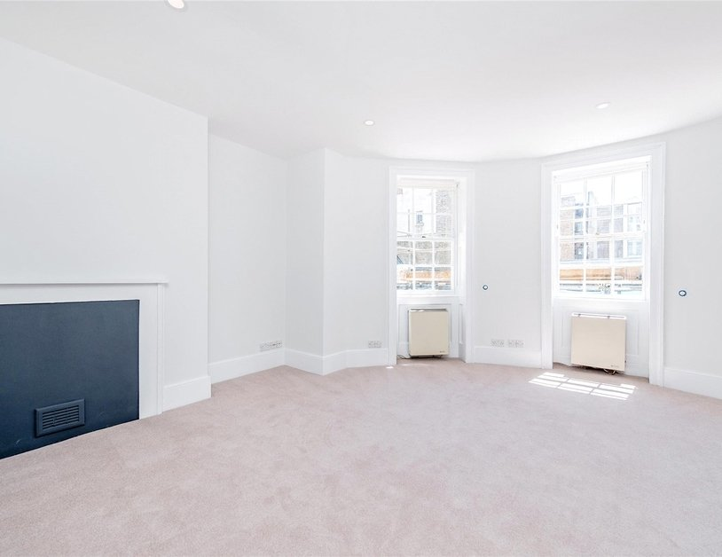 Apartment to rent in Bulstrode Street view4
