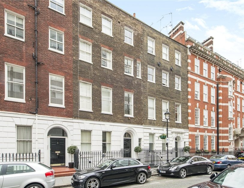 Apartment to rent in Bulstrode Street view9