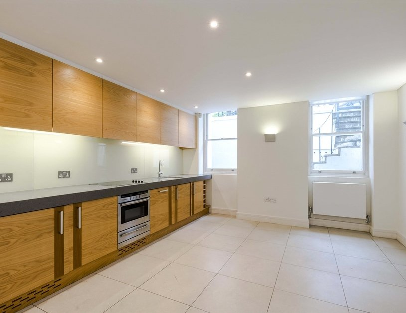 Apartment to rent in Devonshire Place view11