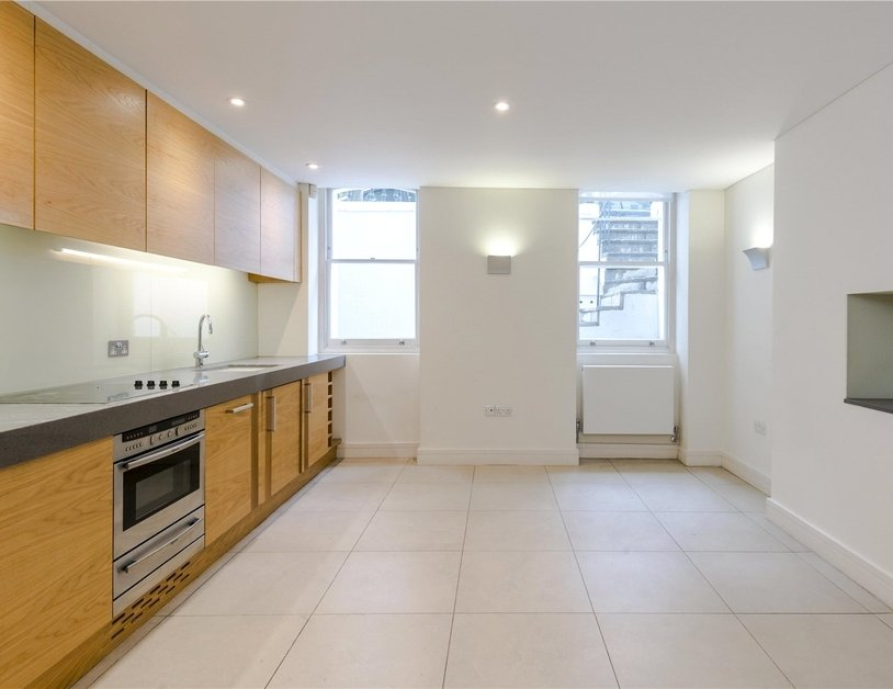 Apartment to rent in Devonshire Place view12