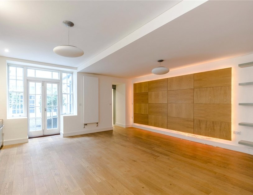 Apartment to rent in Devonshire Place view3
