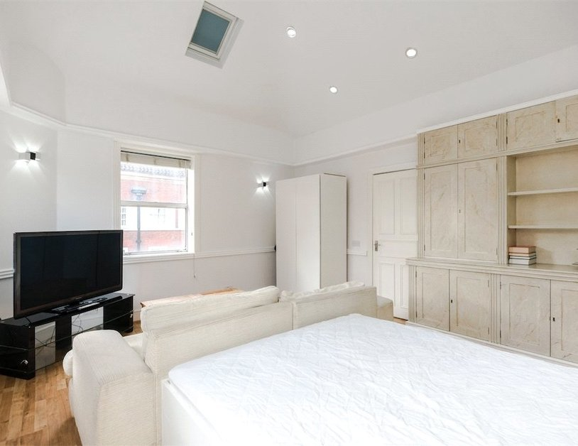 Studio Flat to rent in Devonshire Street view7-thumb